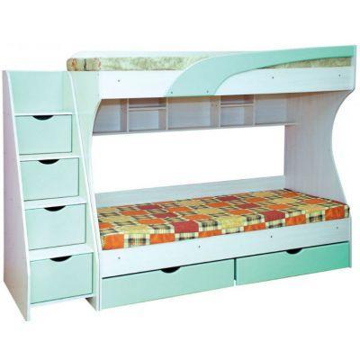 Детский мебельный набор Кадет