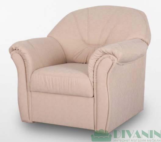 Кресло не раскладное Блюз  ADK Cristi