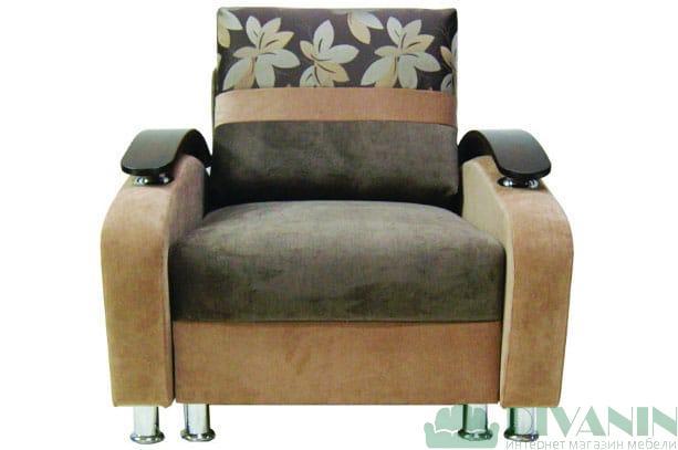 Кресло раскладное Бафра  Art-Nika