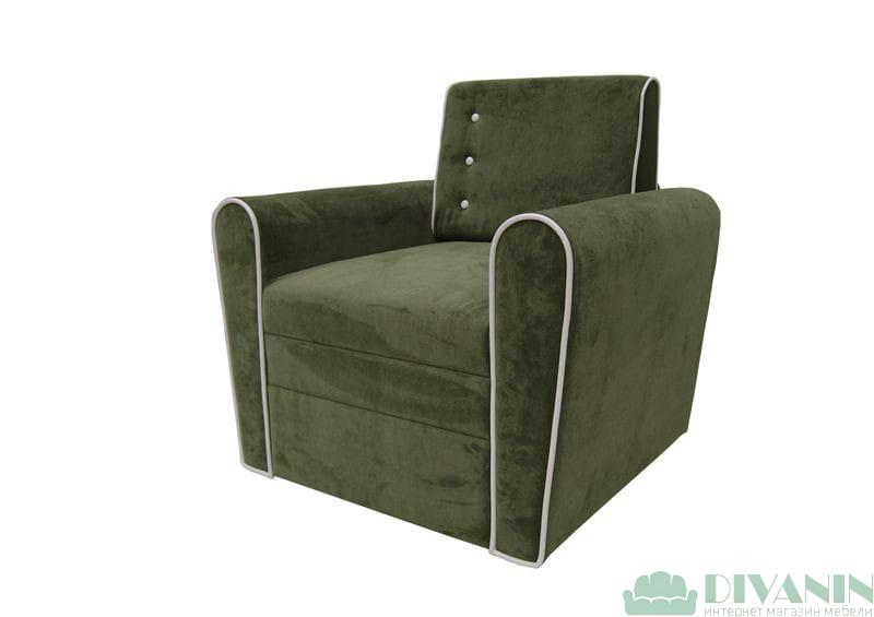 Кресло не раскладное Динар  Art-Nika