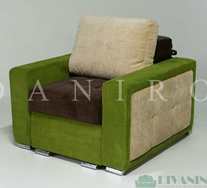 Кресло раскладное Енжи  DANIRO