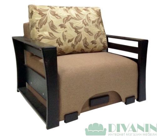 Кресло раскладное Карс  Art-Nika