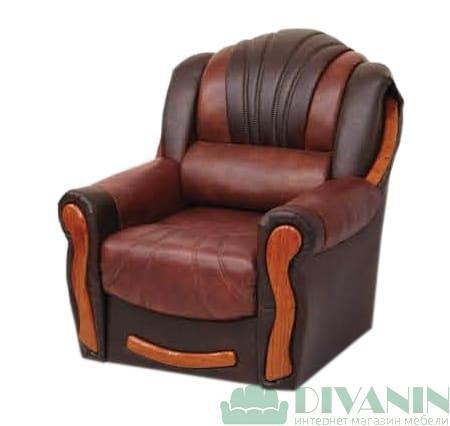 Кресло раскладное Лидия  Юдин