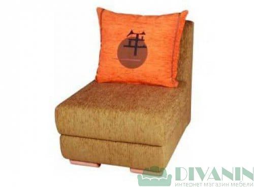 Кресло не раскладное Токио  ADK Cristi