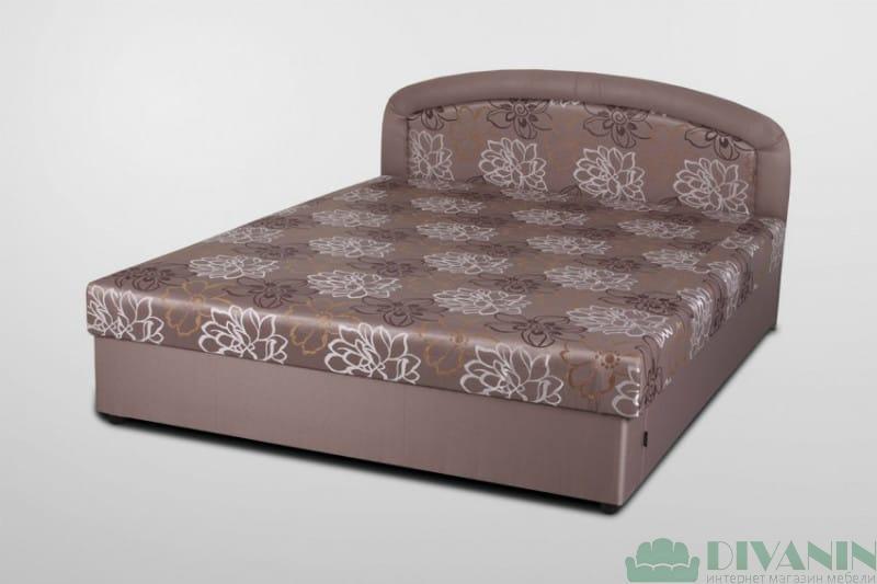 Кровать Анабель 1.8 ADK Sleep Gallery