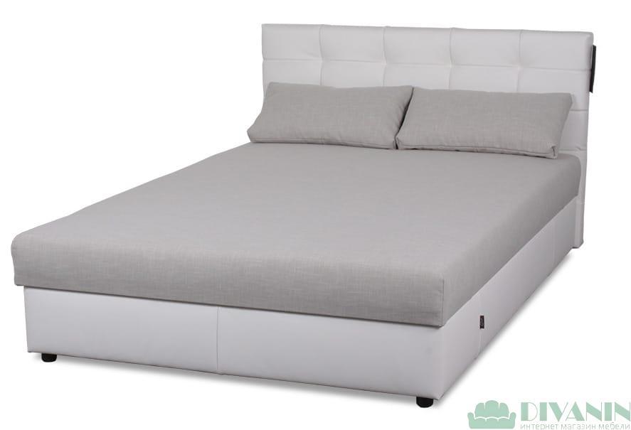 Кровать Ариэль 1.4 ADK Sleep Gallery