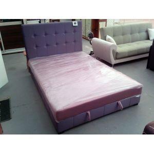 Кровать Клеопатра 1.4 МКС
