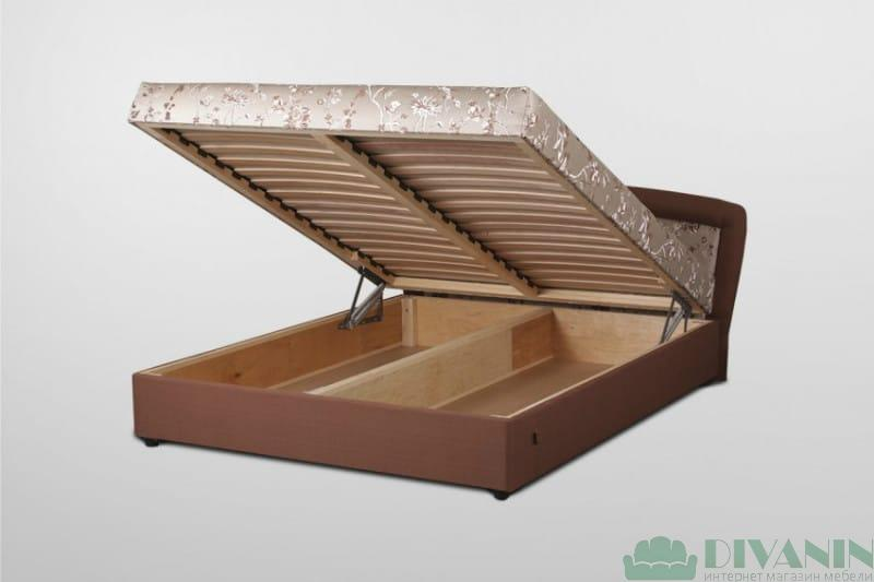 Кровать Милена 1.4 ADK Sleep Gallery
