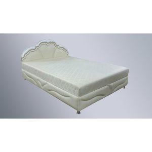 Кровать Мира Юдин