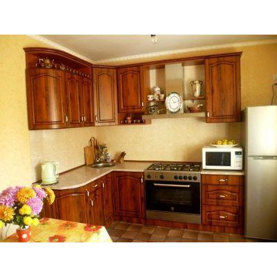 Кухня на заказ 06