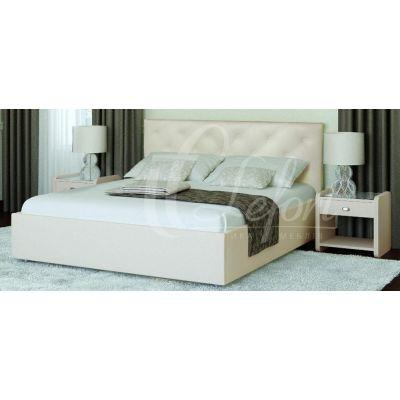 Кровать Анжели 0,9 Lefort