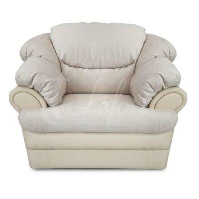 Кресло не раскладно Хилтон LeFort
