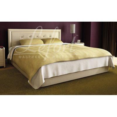 Кровать Моника 0,9 Lefort