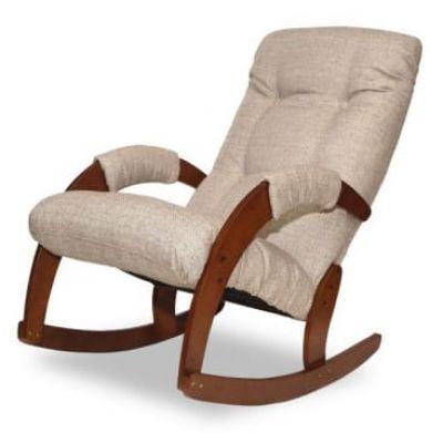 Кресло-качалка №1.1 Happy Lounge