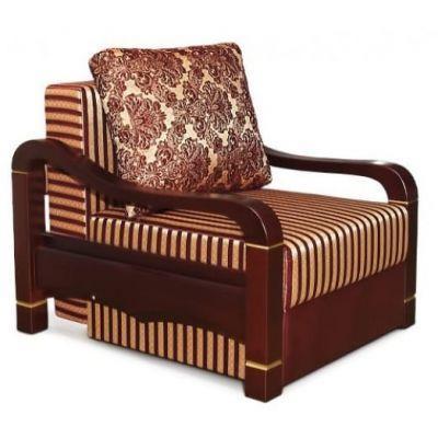 Кресло Неаполь  Black Wood