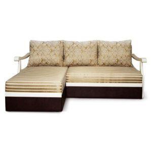 Угловой диван Санта Круз №1  Мебельная история