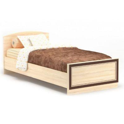 Кровать ламели 900 «Дисней»