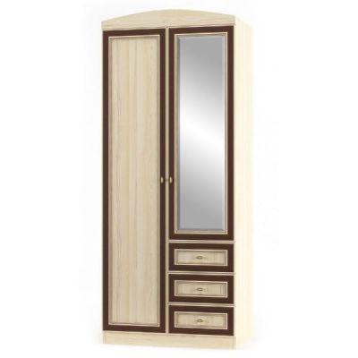 Шкаф 2Д + 3Ш «Дисней»