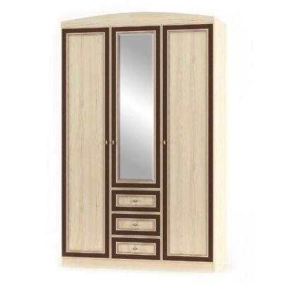Шкаф 3Д + 3Ш «Дисней»