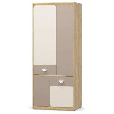 Шкаф 4Д «Лами»
