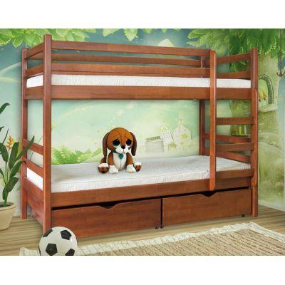 Кровать двухъярусная «Кенгуру»