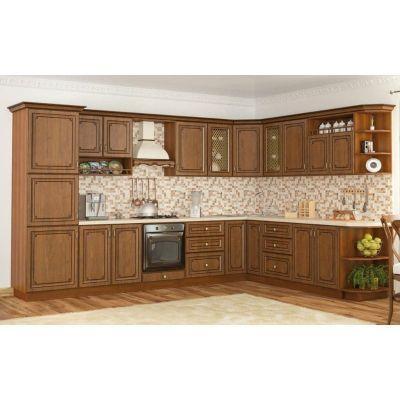 Кухня угловая «Гранд» 3.4х2.5 м