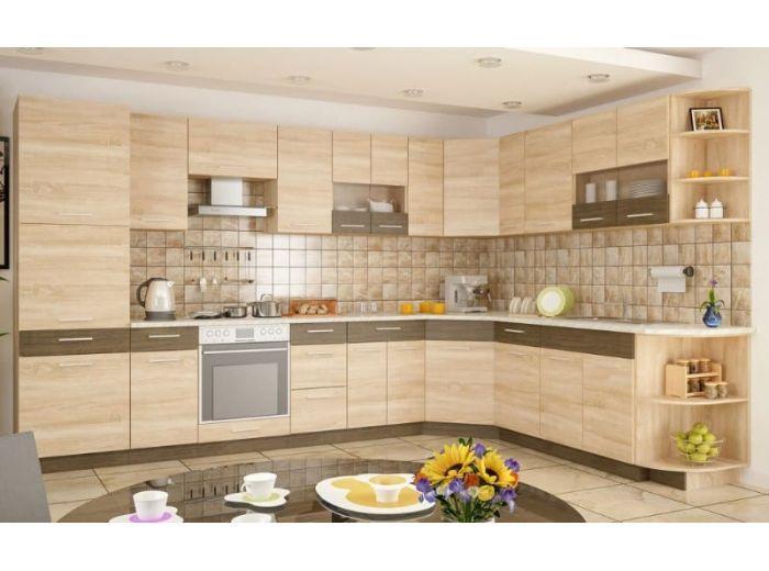 Кухня «Грета» МС
