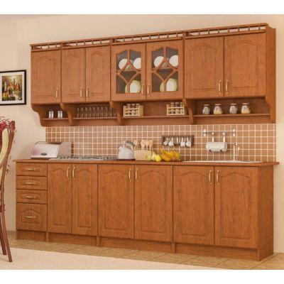 Кухня 2.6 м «Корона»