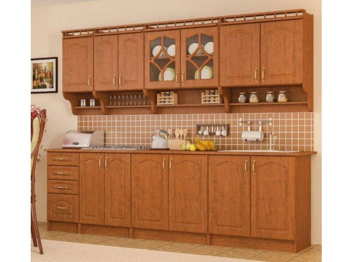 Кухня «Корона» МС