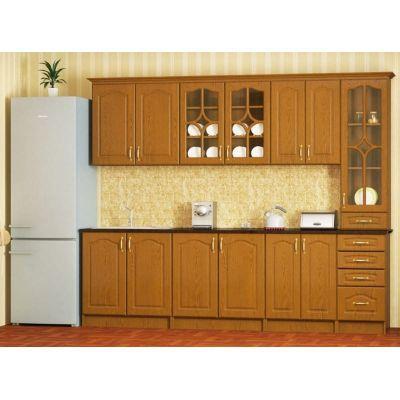 Кухня 2.4 м «Оля»