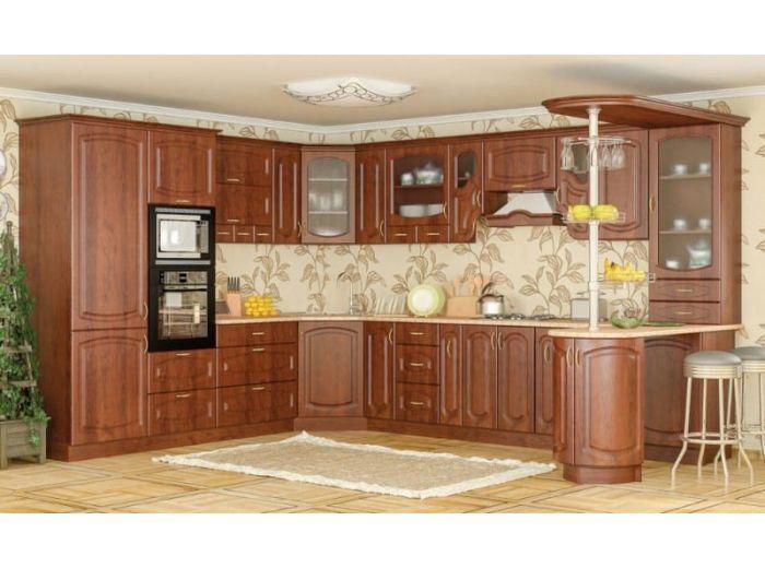 Кухня «Паула» МС