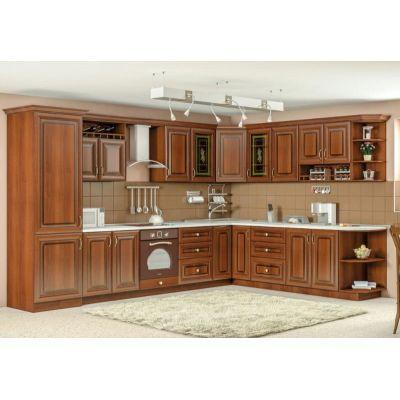 Кухня угловая «Роял» 3.4х2.5 м
