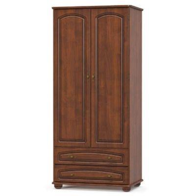 Шкаф 2Д 2Ш «Салма»