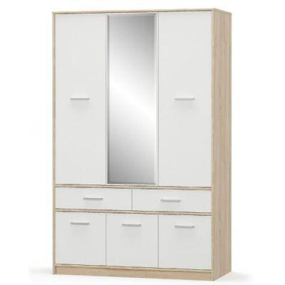 Шкаф 6Д2Ш «Типс»