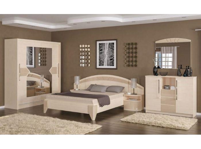 "Спальня ""Аляска"" Мебель сервис"