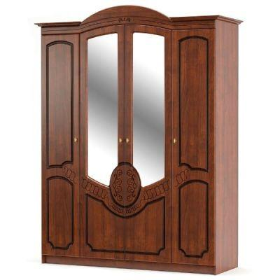Шкаф 4Д «Барокко»