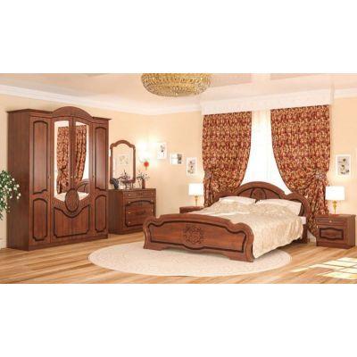 Спальня 4Д «Барокко»