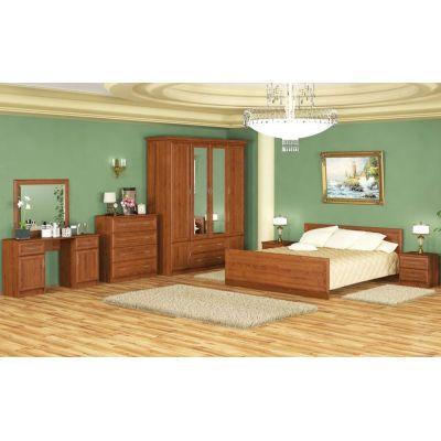 Спальня 4Д «Даллас»
