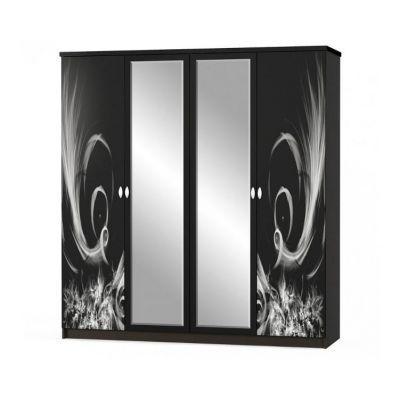 Шкаф 4Д «Ева»