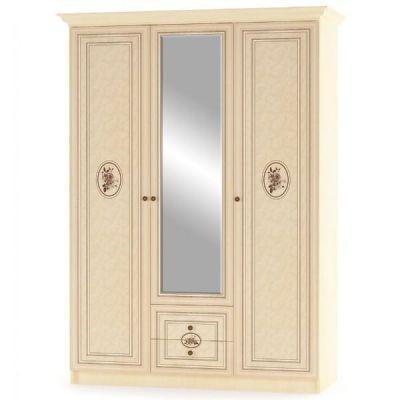 Шкаф 3Д «Флорис»