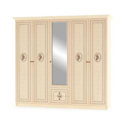 Шкаф 5Д «Флорис»