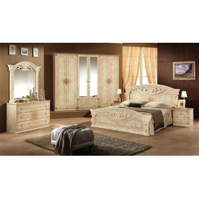 Спальня 6Д «Рома»