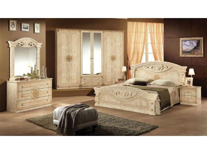 """Спальня """"Рома"""" Мебель Сервис"""