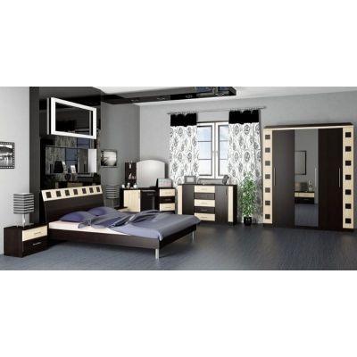 Спальня 3Д «София»