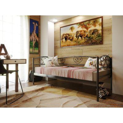 Кровать «Дарина люкс» 120