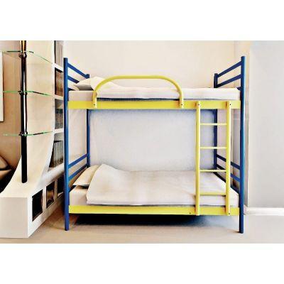 Двухъярусная кровать «Флай дуо» 80