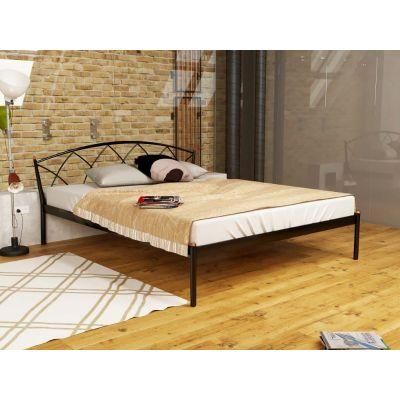Кровать «Жасмин элеганс» 120