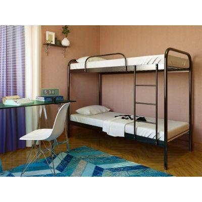 Двухъярусная кровать «Релакс дуо» 80