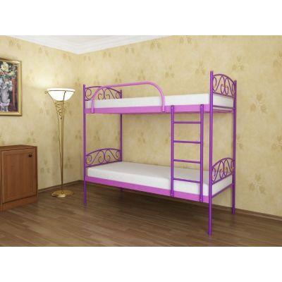 Двухъярусная кровать «Верона дуо» 80