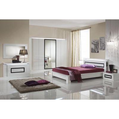 Спальни на заказ 21